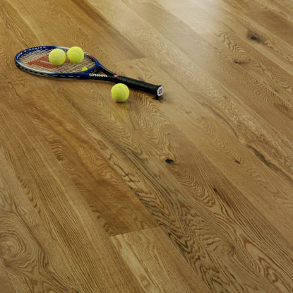 Picture of Clementine Engineered Oak Rustic Satin Lacquered  VA4