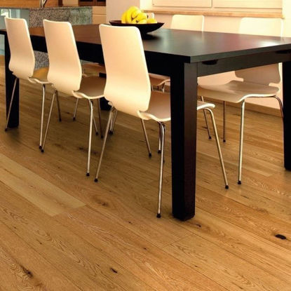 Picture of Augustus Engineered Oak Rustic Matt Lacquered VE30