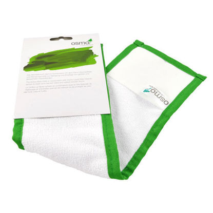 Picture of OSMO Active Fibre Cleaning Cloth for Spray Mop