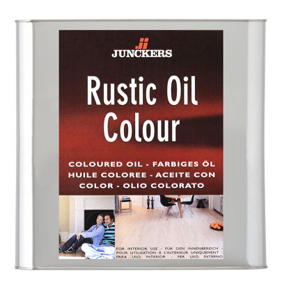 Picture of Junckers Rustic Oils